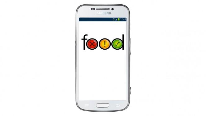 Food allergies apps