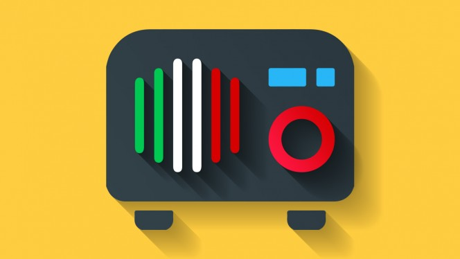 Italian-Radio-Apps-Flat