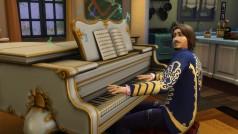 The Sims 4: iscrizioni aperte  per la demo gratuita Create A Sim