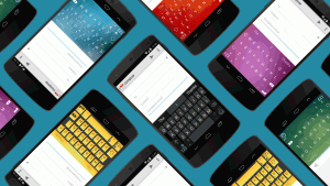 SwiftKey: utenti in netto aumento da quando l'app è diventata gratis
