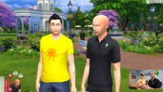 The Sims 4: 20 minuti di gameplay e modalità Premium