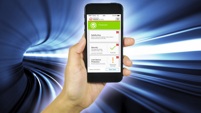 Antivirus-iphone-ipad