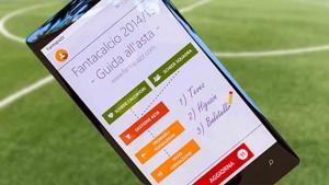 Fantapazz è l'app per il popolo di allenatori che gioca al Fantacalcio