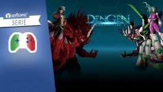I 10 migliori giochi Made in Italy: Dengen Chronicles [Episodio 1]