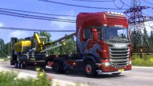 Euro Truck Simulator 2: arriva la versione 1.12 e un nuovo DLC