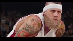NBA 2K15: finalmente un vero video trailer!