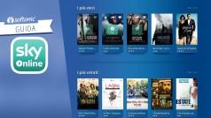Sky Online: come pagare i ticket per vedere i programmi