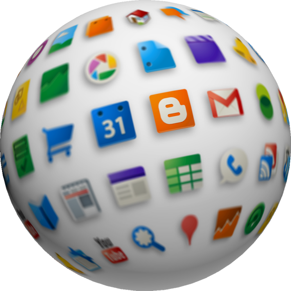 Ecosistema Google