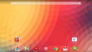 Google Now Launcher disponibile gratuitamente per il download