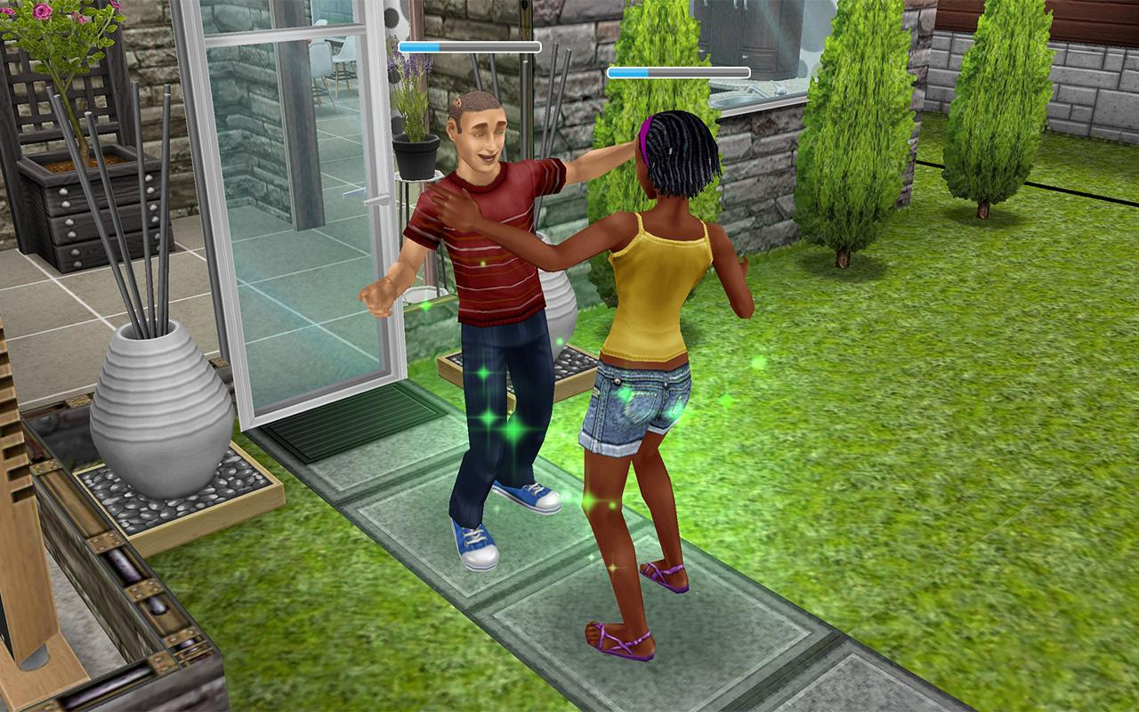 """The Sims FreePlay: aggiornamento """"Let's Eat"""" per Android e iPhone"""