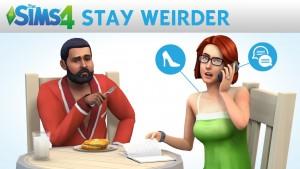 The Sims 4: ecco il Sim più noioso di tutti. Video trailer in italiano