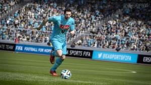 FIFA 15: ulteriori ritardi per la web app