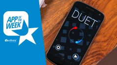 L'app della settimana: Duet