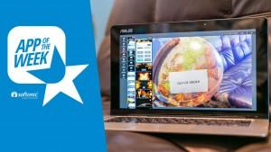 L'app della settimana: Autodesk Pixlr