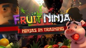 Fruit Ninja: importante aggiornamento in arrivo su Android e iOS