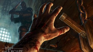 Hellraid: The Escape in arrivo il 2 ottobre su Android. Video trailer