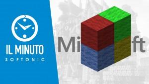 iOS 8, Metal Gear Solid 5, Google Maps e Minecraft nel Minuto Softonic