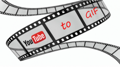 Salva i video di YouTube in formato GIF: con GIFYouTube è facile e veloce