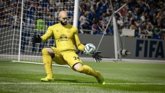 FIFA 15: anche i portieri di nuova generazione sbagliano