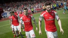 FIFA 15: la prima patch nel giorno del lancio