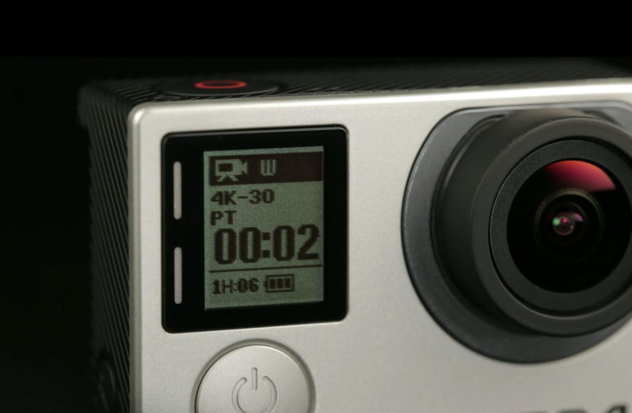 Videocamere GoPro Hero: 3 programmi di video editing gratuiti a confronto