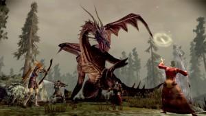 Dragon Age: Origins gratis per PC