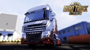 Euro Truck Simulator: l'update 1.14 in arrivo. Nuova immagine
