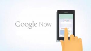 Google Now ora ti suggerisce frasi romantiche
