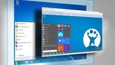 Prova Windows 10 su una macchina virtuale con VMware Player