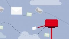 Come inviare e aprire allegati con Alice Mail