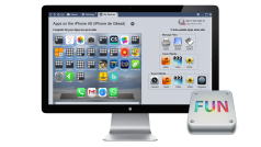 Gestisci il tuo iPhone e iPad senza iTunes con iFunBox