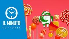 PES 2015, Snapchat, Assassin's Creed e Android Lollipop nel Minuto Softonic
