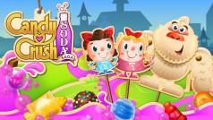Candy Crush Soda Saga per Android e iOS già disponibile in tutto il mondo