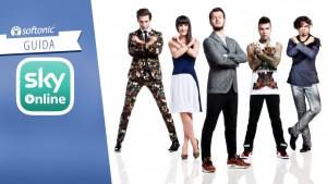 Sky Online: costo e programmi dell'offerta Intrattenimento