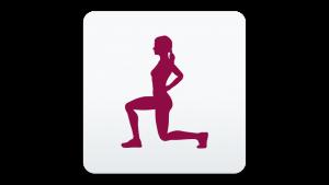 Runtastic lancia Butt Trainer: l'app per il lato B