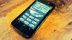 Volevo uno smartphone un po' meno smart. E ora… sono più felice