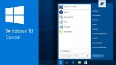 5 alternative al menu Start di Windows 10