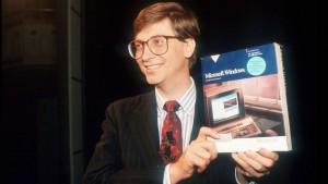 Com'era Windows 30 anni fa? Ripercorriamo la sua storia con 10 immagini