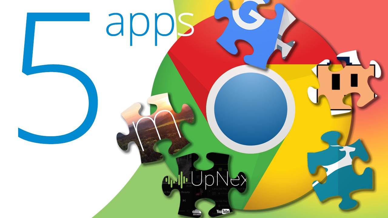 Estensioni per Google Chrome: la nostra top 5