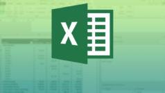 30 utili shortcut per Excel