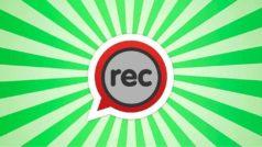 Come registrare una videochiamata su WhatsApp