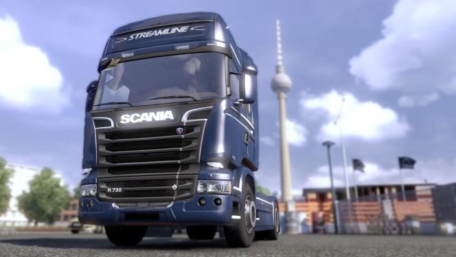 Cheat tutorial: hoe speel ik vals in Euro Truck Simulator 2?