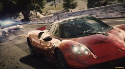 Nieuwe screenshots Need for Speed Rivals