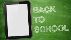 Terug naar school – 3 apps voor in de klas