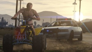 Rockstar toont hiërarchie in GTA V Online
