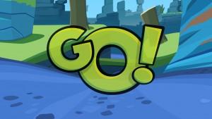 Rovio bevestigt dat Angry Birds Go een racespel is