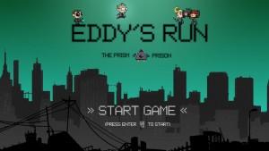 Speel Eddy's Run online, een tribuut voor klokkenluider Snowden