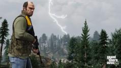 GTA Online verschijnt morgen