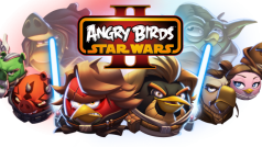 Angry Birds Star Wars 2: de nieuwe personages