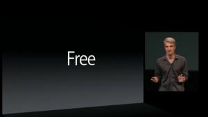 Mac OS X Mavericks vanaf vandaag gratis beschikbaar